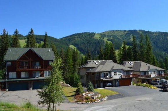 Ski Resort Properties
