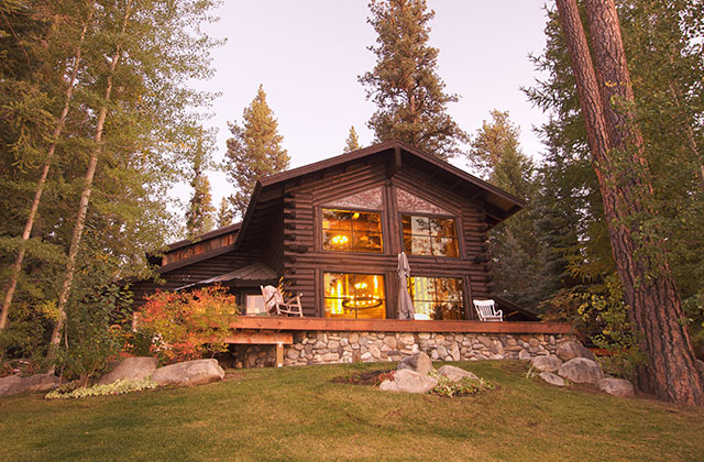 Northwest Montana Real Estate Homes And Land National